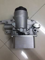 online buy whole deutz from deutz whole rs oem quality ec210b 240b d6d excavator diesel oil cooler 04252961 assy filter seat assy