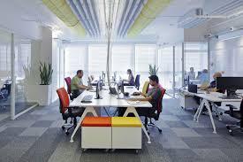 hi tech office design. #office_design For Hi Tech Company · Office Space DesignOffice Design F