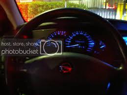 Dashboard Verlichting Forum Circuits Online