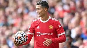 Cristiano Ronaldo trifft beim zweiten Debüt für Manchester United