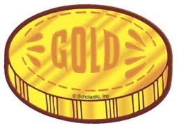 Image result for gold clipart