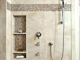 bathroom tile recessed shelves recessed shelf in shower shower shelf tile bathroom tile shower shelves shower