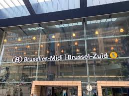 Review Eurostar Leisure Premier Brussels To London The