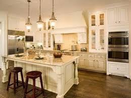 Simple Antique White Kitchen Dark Floors 25 Glazed Cabinets Ideas On Pinterest And Innovation