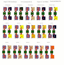 small paper iers british flags in french and n war small paper iers british flags in french and n war frenchand nwar homeschool