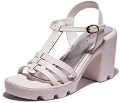 Buckle: Women's Footwear Revamp   Slippers - Amazon.in