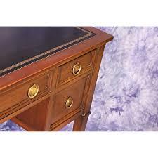 sligh furniture office room. Sligh Furniture Leather Top Neoclassical Mid Century Desk-6 Office Room
