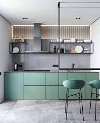 Kitchen Design Trends 2020 2021 Colors Materials Ideas Modern Kitchen Design Interior Design Kitchen Home Decor Kitchen