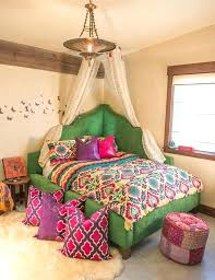 bohemian chic furniture. Refined Chic Bedroom Designs Bohemian Style Furniture L