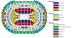 Pepsi Center Seating Chart Nuggets Pepsi Center Basketball Denver Colorado Bob Busser