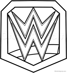 Small Picture Wwe Coloring Book anfukco