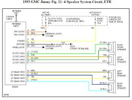 1991 S10 Radio Wiring Diagram 95 S10 Wiring Diagram