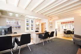 cottage office. Corner Cottage Office Interior