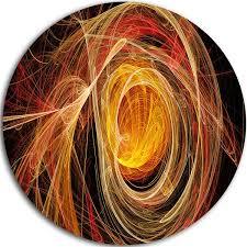 designart canada orange ball of yarn 23