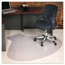 floor mat for desk chair. Office Chair Floor Protector Hardwood Bamboo Mat Mats Hard For Desk