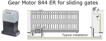 Slikovni rezultat za faac garage door schematic