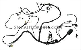 cadillac xlr 10378944 forward lamp wiring harness lighting forward lamp wiring harness lighting harness for a 2004 2005 cadillac xlr export car