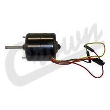 jeep cj7 blower motors blower motor jeep cj 76 86 wrangler yj 87 92 j8126691 crown fits jeep cj7