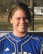 Felicia Fritz - Softball - Limestone University Athletics
