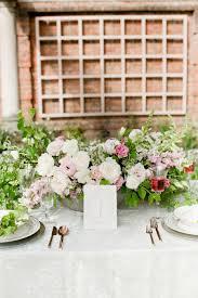chicago botanic garden romantic wedding inspiration 25