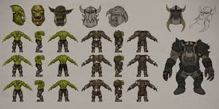 types of warhammers. and what of the campaign mann mentioned? types warhammers