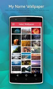 Download my name wallpaper & text apk for android, apk file named com.wallpaper.yournamewallpaper and app my name wallpaper & text apk description. My Name Wallpaper On Google Play Reviews Stats