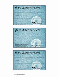 donation gift certificate wordtemplates net donation gift certificate