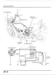 honda shadow ace wiring diagram wiring diagram and schematics honda shadow 1100 wiring diagram electric stater png views 12564 size 411 4 kb