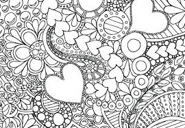 Inspiring Free Hard Coloring Pages Hard Coloring Pages Printable