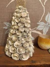 Paper Flower Christmas Tree Paper Flower Christmas Tree Under Fontanacountryinn Com