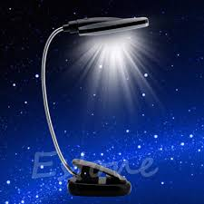 Battery Powered Clip On Light Us 4 0 17 Off Clip On Pro Flexible Usb Battery Power 28 Led Light Bed Table Desk Reading Lamp Great For Traveling K4u3x In Book Lights From Lights