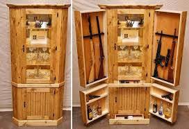 built in closet safe
