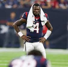 NFL star Deshaun Watson sued for ...