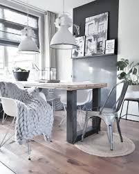 Binnenkijken Bij Een Industrieel Scandinavisch Interieur Homefreaknl