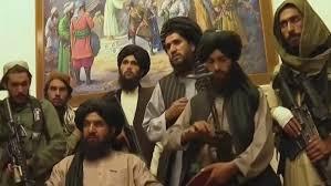 Taliban fighters have entered afghanistan's presidential palace hours after president ashraf ghani fled the country. Vc7ujfcopkj2bm