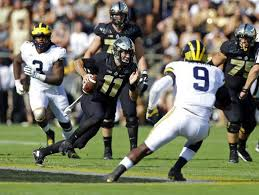 Purdue Boilermakers Spring Football 5 Questions In The Air News