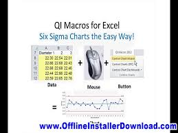 Qi Charts Qi Macros Free Download For Windows 10 7 8