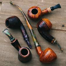 Tobacco Pipe Designs Pin On Overbuilt Well Made Good Things Old And New