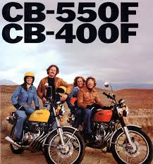 vintage honda motorcycle ads. Modren Vintage Hondacb550fcb400fvintagemotorcyclead1  In Vintage Honda Motorcycle Ads S