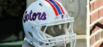 Florida Football Releases Depth Chart For Week 2 Game Vs