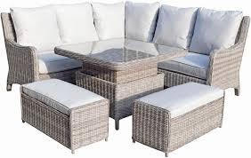 signature weave alexandra corner sofa