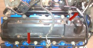 ford l powerstroke drivers side glow plug harness cz a a 04 07 ford 6 0l powerstroke drivers side glow plug harness