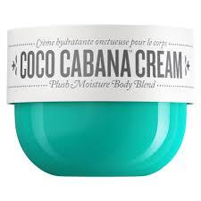 <b>Coco</b> Cabana Cream Plush Moisture Body Blend - <b>Sol De Janeiro</b> ...