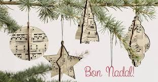 L'Extraescolar de Música us desitja un Bon Nadal 2014 - Betània Patmos