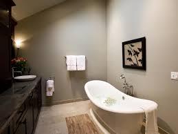 roman soaking tub. Unique Roman Peaceful Zen Bathroom With Freestanding Soaking Tub Intended Roman N
