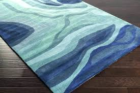 teal blue area rugs vogue rug large green