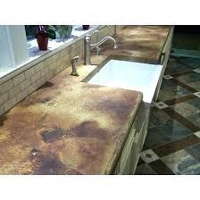 concrete countertops that look like wood staining concrete concrete wood countertops cost concrete vs wood countertops