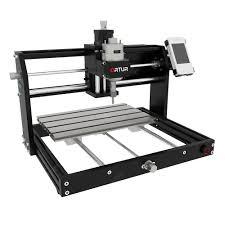 <b>Ortur Aufero CNC Engraving</b> Machine STM32 24V Industrial Grade ...