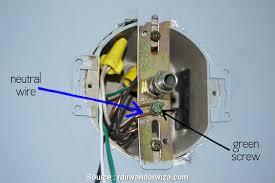 pendant light has no ground wire interesting idea installing light fixture no ground wire exquisite design