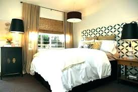 lighting room. Pendant Lighting For Bedroom Lights View In Gallery Modern Bedrooms Make A White Room